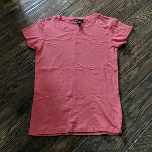Club Monaco Short Sleeve T-Shirt